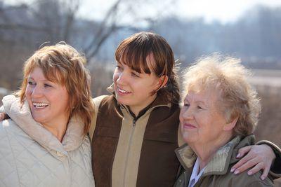 Women pensions