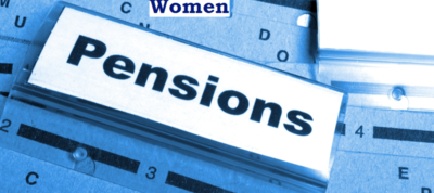 How much pension will I get? Case study of a woman at different phases in her life