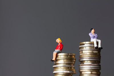 VIEWS - DO COMPANIES WITH GENDERBALANCE REALLY MAKE MORE MONEY?