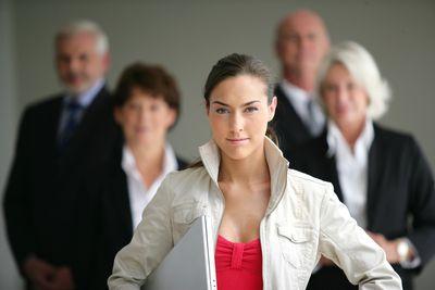 Women in Sales Susan HayesCulleton
